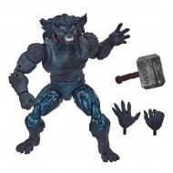 X-Men: Age of Apocalypse - Figurine Legends Series 2020 's Dark Beast 15 cm
