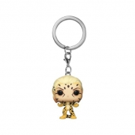 Wonder Woman 1984  - Porte-clés Pocket POP! The Cheetah 4 cm