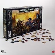 Warhammer 40K - Puzzle Dark Imperium (1000 pièces)