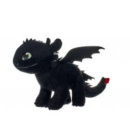 Dragons 3 - Peluche Toothless Glow In The Dark 32 cm