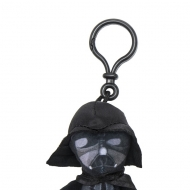 Star Wars Episode VII - Porte-clés peluche Darth Vader 8 cm