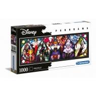 Disney - Puzzle Méchants
