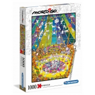 Mordillo - Puzzle Le Spectacle