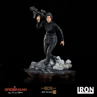 Spider-Man: Far From Home - Statuette BDS Art Scale Deluxe 1/10 Maria Hill 20 cm