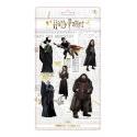 Harry Potter - Pack aimants Set B