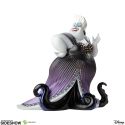 La Petite Sirène - Statuette Couture de Force Ursula 23 cm