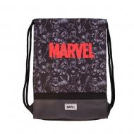 Marvel Comics - Sac bandoulière Logo Marvel