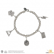 Harry Potter - Bracelet Symbols
