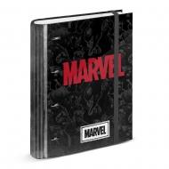 Marvel - Classeur Logo Marvel