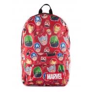 Marvel - Sac à dos Marvel Characters AOP