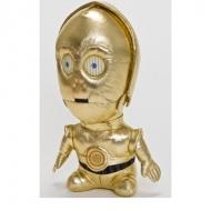 Star Wars - Peluche C-3PO