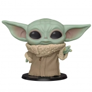 Star Wars The Mandalorian - Figurine POP! Super Sized The Child 25 cm