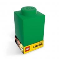 LEGO - Veilleuse Pièce de Lego Vert