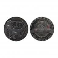 Jurassic World - Pièce de collection Blue Limited Edition