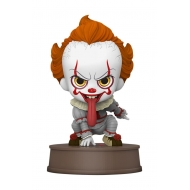 Ça : Chapitre 2 - Figurine Cosbaby Pennywise 10 cm