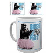 Birds of Prey - Mug Tutu