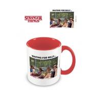 Stranger Things - Mug Waiting for Billy