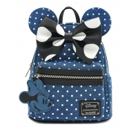 Disney - Sac à dos Minnie Mouse Dots By Loungefly