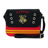Harry Potter - Sac à bandoulière Hogwarts By Loungefly