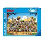 Astérix - Puzzle Family Photo (1000 pièces)