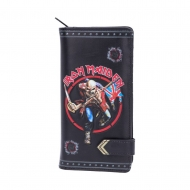 Iron Maiden - Porte-monnaie The Trooper 18 cm