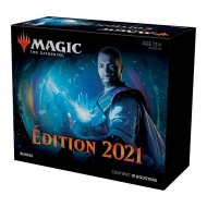 Magic the Gathering - Bundle Magic the Gathering Édition de base 2021