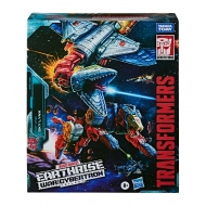 Transformers Generations War for Cybertron: Earthrise - Figurine Commander Class 2020 Sky Lynx 28 cm