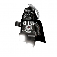 LEGO Star Wars - Porte-clés lumineux Darth Vader 6 cm
