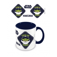 Star Wars - Mug Child On Board