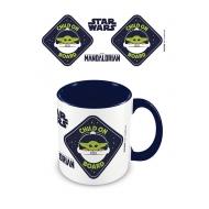 Star Wars - Mug Child On Board