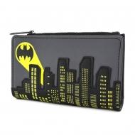 DC Comics - Porte-monnaie Bat Signal By Loungefly