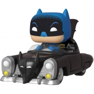 DC Comics - Figurine POP! Batman 80th Rides 1950 Batmobile 15 cm