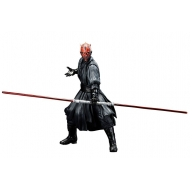 Star Wars - Statuette ARTFX+ 1/10 Darth Maul 18 cm