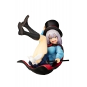 Magical Sempai - Statuette 1/7 Sempai 13 cm