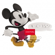 Disney - Figurine Mickey Shorts Collection Mickey Mouse Ver. A 5 cm