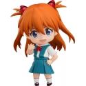 Rebuild of Evangelion - Figurine Nendoroid Asuka Shikinami Langley 10 cm