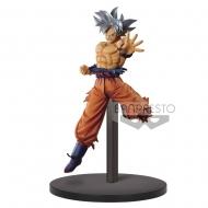 Dragon Ball Super - Statuette Chosenshiretsuden Son Goku Ultra Instinct 16 cm
