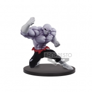 Dragon Ball Super - Statuette Chosenshiretsuden Jiren 14 cm