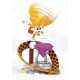 Sonic The Hedgehog - Diorama Sonic Gallery Tails 23 cm