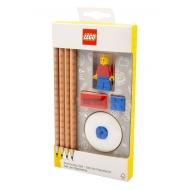 LEGO - Set de papeterie Topper