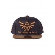 The Legend of Zelda - Casquette Snapback Badge