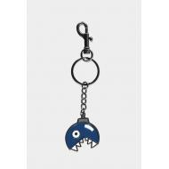 Super Mario - Porte-clés métal Chain Chomp