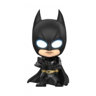 Batman : Dark Knight Trilogy - Figurine Cosbaby Batman avec Sticky Bomb Gun 12 cm