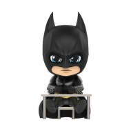 Batman : Dark Knight Trilogy - Figurine Cosbaby  (Interrogating Version) 12 cm