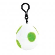 Mario Kart - Porte-clés peluche Mocchi-Mocchi Yoshi Egg 10 cm