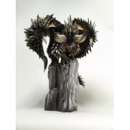 Monster Hunter - Statuette CFB Creators Model Nergigante 32 cm