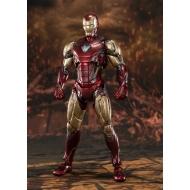 Avengers : Endgame - Figurine S.H. Figuarts Iron Man Mk 85 (Final Battle) 16 cm