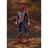 Avengers : Endgame - Figurine S.H. Figuarts Iron Spider (Final Battle) 15 cm