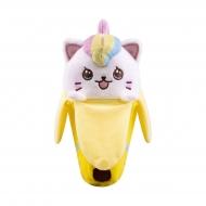 Bananya - Peluche Rainbow Bananya 18 cm