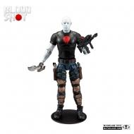 Bloodshot - Figurine Bloodshot  18 cm